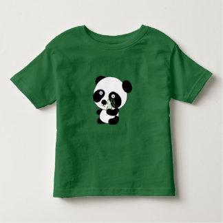 Sad Panda Toddler T-shirt