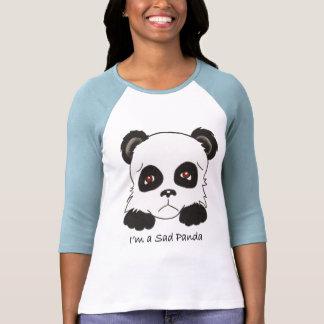 Sad Panda Tee Shirts