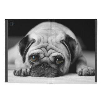 Sad Pug iPad Mini Cover