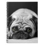 Sad Pug Journals