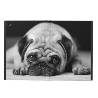 Sad Pug Powis iPad Air 2 Case