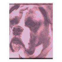 Sad Puppy Letterhead