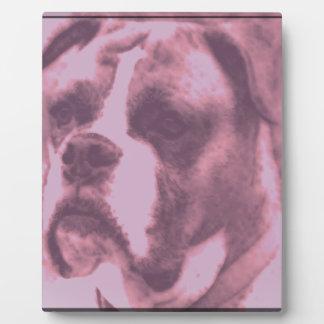 Sad Puppy Plaque