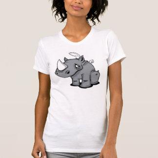 Sad Rhino T-Shirt