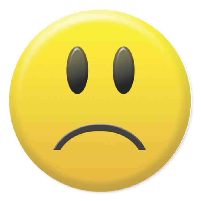 Sad face emoticon hairstylegalleries com