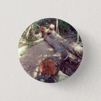Sad Tree Button