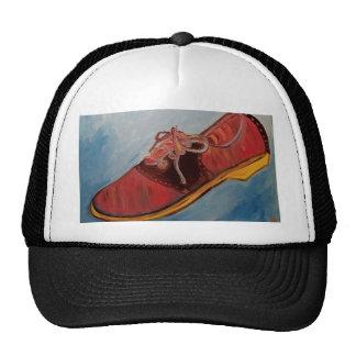 Saddle Shoe Trucker Hat