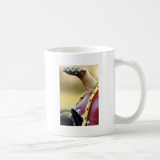 Saddle up! coffee mug