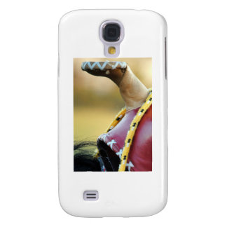 Saddle up! samsung s4 case