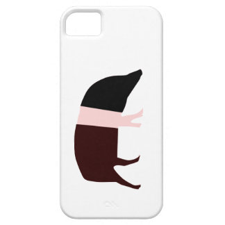 Saddleback Pig iPhone 5 Case