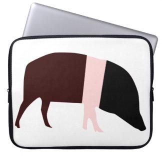 Saddleback Pig Laptop Bag