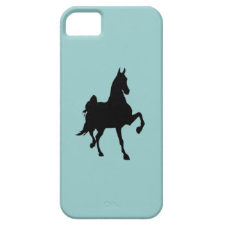 Saddlebred iPhone 5 Covers