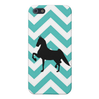 Saddlebred Case For iPhone SE/5/5s