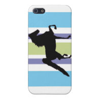 Saddlebred Case iPhone 5 Covers