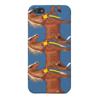 Saddlebred Champions  Case For iPhone SE/5/5s