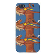Saddlebred Champions iPhone 5 Cover
