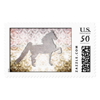 Saddlebred Stamp - Size Large