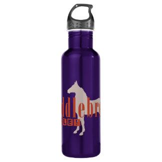 Saddlebreds Rule Water Bottle