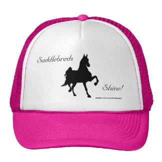 Saddlebreds Shine! Hat
