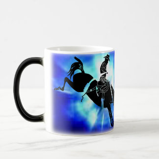 saddlebronc 302 magic mug