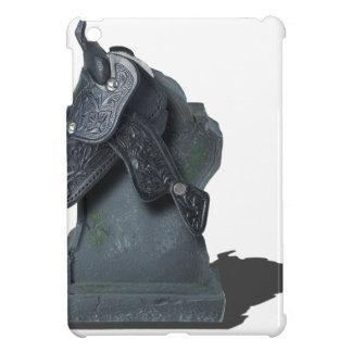 SaddleOnHeadstone070315 iPad Mini Case