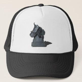 SaddleOnHeadstone070315 Trucker Hat