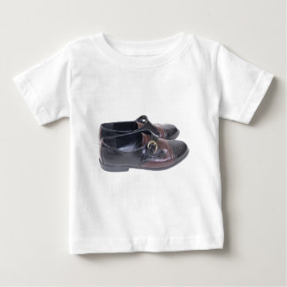 SaddleShoes042810 Baby T-Shirt