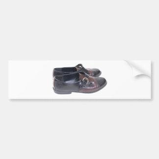 SaddleShoes042810 Bumper Sticker