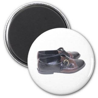 SaddleShoes042810 Refrigerator Magnets