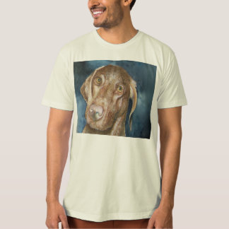 Sadi The Vizsla T-Shirt