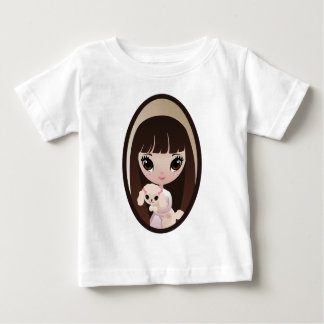 Sadie and Sweet Tart Baby T-Shirt