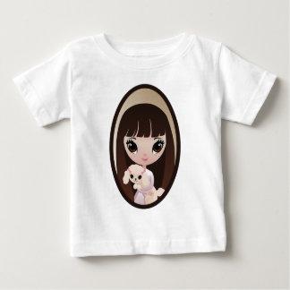 Sadie and Sweet Tart Baby T-Shirt