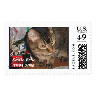 SADIE BELLE, Sadie Belle1995-2006 Stamps