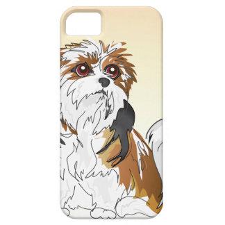 Sadie Puppy Phone Case iPhone 5 Covers