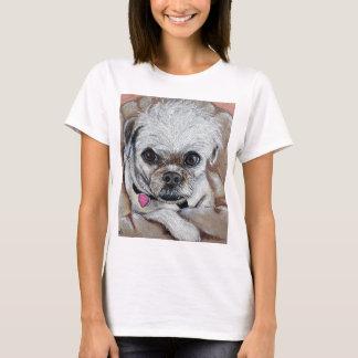 Sadie Rose - Pugapoo T-Shirt