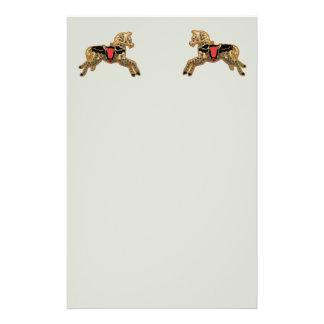 Sadie Spotted Horse Stationery