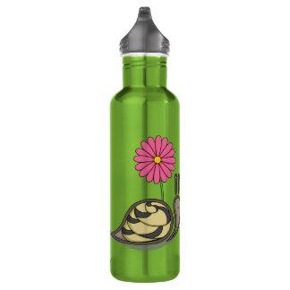 Sadie the Snail Water Bottle