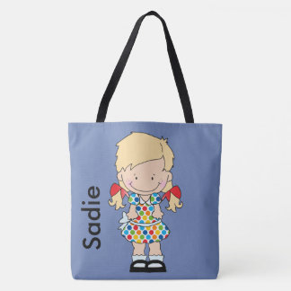 Sadie's Personalized Gifts Tote Bag