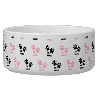 Sadie's Signature Pup Dish