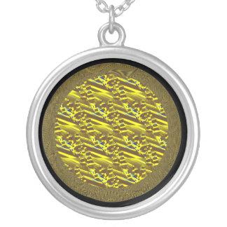 Sadique Sterling Silver Necklace
