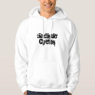Sadistic Cycles Hoodie