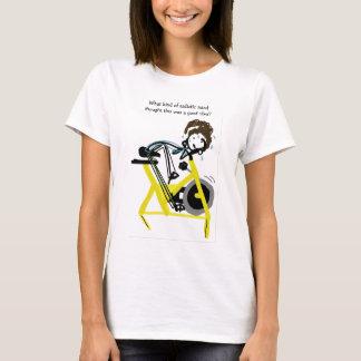 Sadistic Cycling T-Shirt