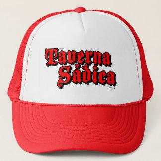 Sadistic tavern trucker hat