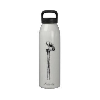 Sadman Reusable Water Bottle