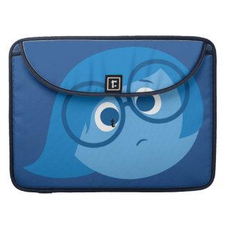 Sadness Sleeve For MacBooks