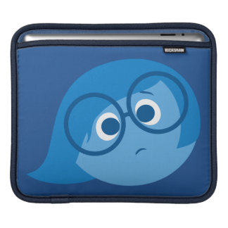 Sadness Sleeves For iPads