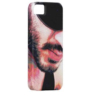 sadness violence iPhone SE/5/5s case