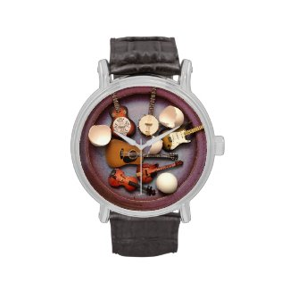 Sado-Domestics Two-Egg Scrambler Vintage Watch