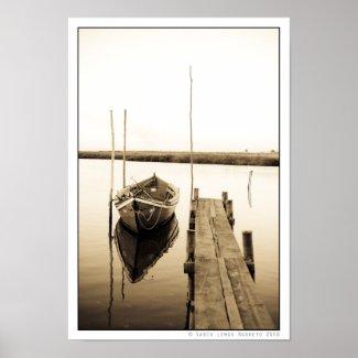 Sado Estuary 001 Posters