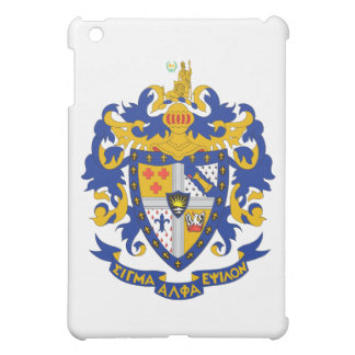 SAE Coat of Arms Color Case For The iPad Mini